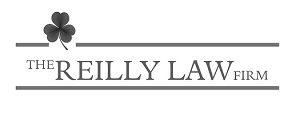 Reilly Law Header Logo